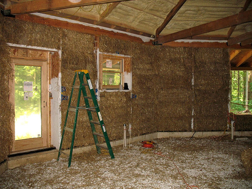 Strawbale house plans house plans for Straw bale home designs